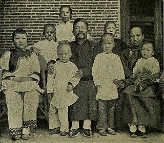 Hoklo people ethnic group
