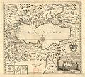 A. de La Motraye. Mare Nigrum (17 century).jpg