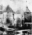 A. de Woëlmont Kasteel Ammersoyen circa 1868.jpg