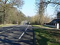 A47 Hinckley Road at Shelbrooke House - geograph.org.uk - 699766.jpg