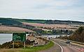 A9 near Dingwall, Ross and Cromarty, Scotland, 18 April 2011 - Flickr - PhillipC.jpg