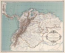 AGHRC (1890) - Carta XVIII - Correos y telégrafos de Colombia.jpg