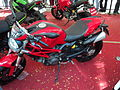 A Bike at the autoshow at anna university at chennai.3.JPG