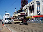 A Bolton car in Blackpool - geograph.org.uk - 860523.jpg