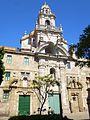 A Coruña - Convento de San Domingos 1.JPG