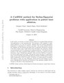 A CutFEM method for Stefan-Signorini problems with application in pulsed laser ablation.pdf