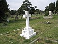 A guided tour of Broadwater ^ Worthing Cemetery (95) - geograph.org.uk - 2344040.jpg