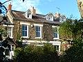 A house façade on 34-46, Brandling Place South 03.jpg