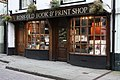A photo of Ross Old Book and Print Shop - geograph.org.uk - 1055678.jpg