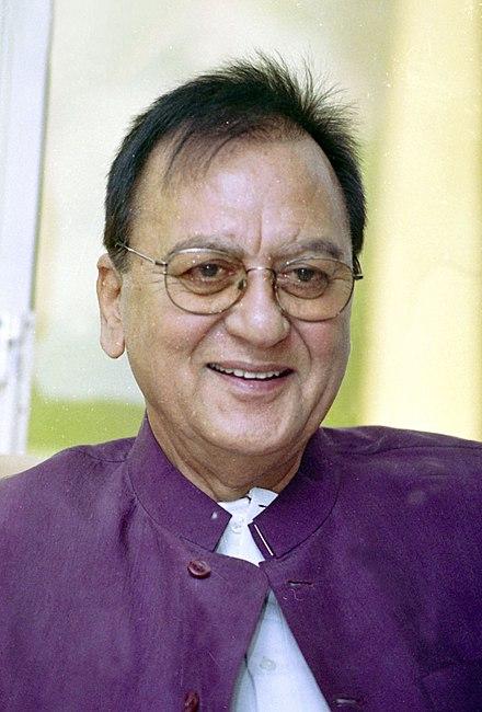 Sunil Dutt - Wikiwand