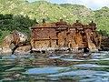 A sunken ship , sakai-ura - panoramio (11).jpg