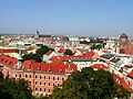 A view over Cracow II (5076017175).jpg