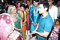 Aamir Khan promotes 'Satyamev Jayate' on Diya Aur Baati Hum serial (4).jpg