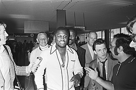 Image illustrative de l'article Joe Frazier