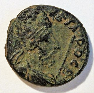 Abgar VIII King of Osroene