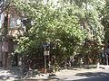 Abovyan str. Yegor Khanzadyan's house 01.JPG