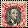 Abraham Lincoln 1869 Issue-90c.jpg