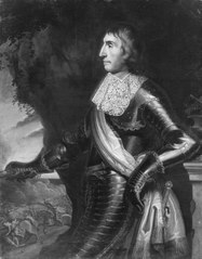 Abraham de Fabert, 1599-1660