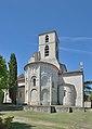 Abside de l'église paroissiale Saint-Jean Bourg-Charente.jpg