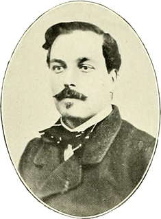 Casimir Roumeguère French botanist and mycologist (1828–1892)
