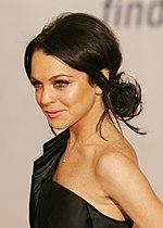 Schauspieler Lindsay Lohan