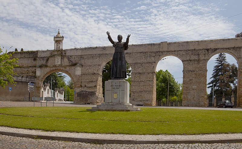 Pontos turísticos públicos de Coimbra
