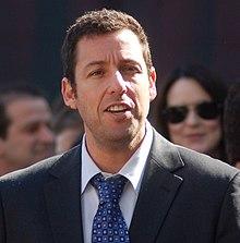 Adam Sandler Wikipedia
