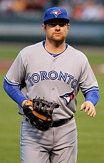 Adam Lind American baseball player