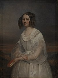 Adele Ferrand - Self-portrait 1.jpg