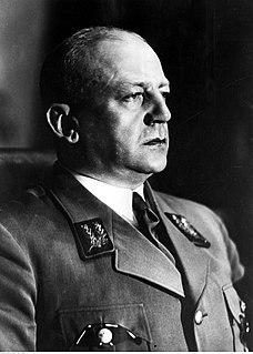 Adolf Wagner German politician