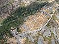 Aerial photograph of Castelo de Castro Laboreiro (4).jpg