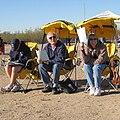 Aerobatic contest judging team.jpg