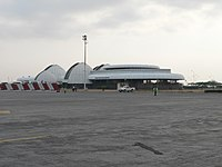 Aeroport International de Bujumbura-Burundi.JPG