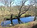 Afon Gwyrfai near Waunfawr - geograph.org.uk - 1248890.jpg