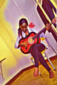 African girl playing guitar.png