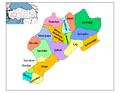 Afyonkarahisar districts.png