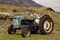 Ageing tractor - geograph.org.uk - 946579.jpg