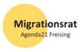 Agenda 21 Freising Migrationsrat Logo.png