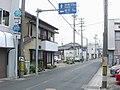 Aichi Pref r-321 & 322.JPG