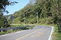 Aichi Prefectural Road Route 486 20161015-01.jpg