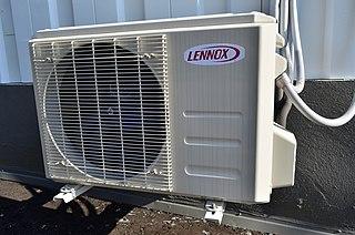 Lennox International company