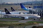 Airbus A320-200 Saudi Arabian AL (SVA) HZ-ASA - MSN 4081 (4059979425).jpg