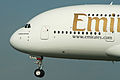 Airbus A380-861 A6-EDT Emirates (6908534814).jpg