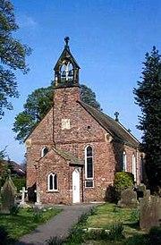 St David's Church, Airmyn