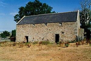 Grade II* listed buildings in Northumberland - Image: Akeld Bastle House geograph.org.uk 457059