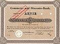 Aktie der Commerz- und Disconto-Bank.jpg