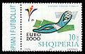 Albania 2000-06-01 10L stamp - UEFA Euro 2000.jpg