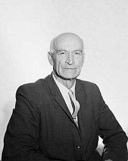 Albert Hawke Premier of Western Australia (1953-1959)