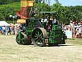 Aldham Old Time Rally 2015 (18623239929).jpg