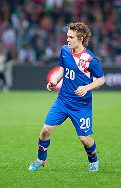 Alen Halilovic - Croatia vs. Portugal, 10th June 2013.jpg
